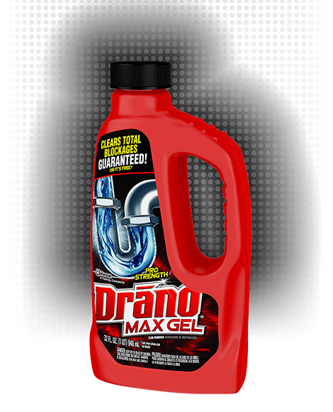 Can You Use Drano In A Bathroom Sink